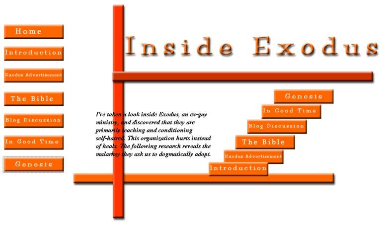 Inside Exodus