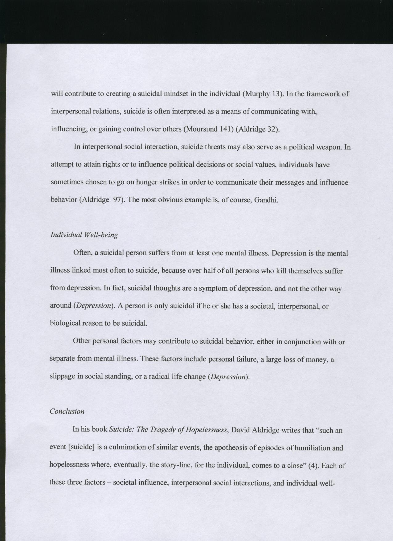 study history essay format example